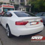 Audi A5 2.0 TDI 143hp 2012 REMAP