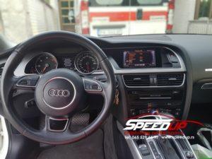 Audi A5 2.0 TDI 2012 REMAP