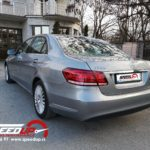 Mercedes Benz E300 V6 BlueTec W212 231hp 540Nm EDC17CP57 Stage1 + AdBlue OFF -> OBD programming
