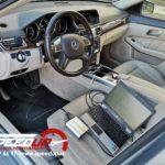 PhotMercedes Benz E300 V6 BlueTec W212 231hp 540Nm EDC17CP57 Stage1 + AdBlue OFF -> OBD programmingo