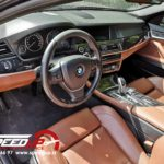 BMW 520d F10 184hp EDC17C41 Sage1 + DPF OFF -> OBD programming